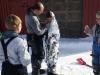 Førstehjelp vinter