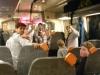 På toget mot Røros