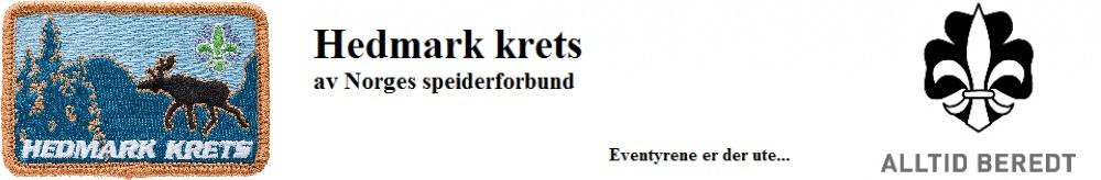 Hedmark krets av Norges speiderforbund